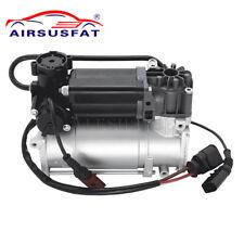 Air Suspension Compressor Pump for Bentley VW Phaeton 3D0616005M 3D0616005K