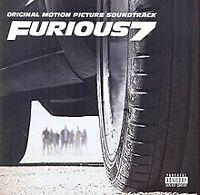 Furious 7 von Ost, Various | CD | Zustand gut