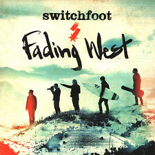 Switchfoot - Fading West CD 2013 Atlantic [536462-2] * NEW * STILL SEALED *