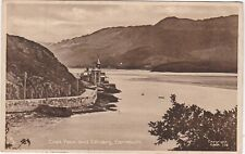 Coes Faen & Estuary, BARMOUTH, Merionethshire
