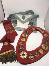 More details for vintage royal antediluvian order of buffaloes- aero malaya lodge no.7312 k.o.m.