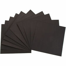 Darice Black Scrapbooking Embellishments