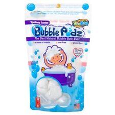 Baño De Burbujas Para Niños Piel Sensible Fragancia �rbol De Fresa Chino