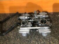Ski doo 2008-13  Rev XP MXZ 800R Carburetor Carbs 799 800               #115198
