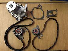 Mitsubishi L200 Complete Timing Belt Kit & Water Pump + Seals Kit  2.5DI-D KA4T