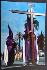 ANTIGUA POSTAL PROCESION SEMANA SANTA SEVILLA HOLY WEEK ANDALUCIA   CC3479