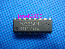 1P YAMAHA YMZ284-D DIP-16, GOOD QUALITY