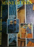 MANI DI FATA N.8 1979 U1009