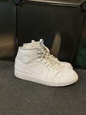 Jordan 1 White UK 9