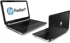 HP 15 LAPTOP WINDOWS 10 CORE I3-3217U WEBCAM 1TB 8GB 15.6 LCD HDMI