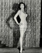 """MARY TYLER MOORE IN EPISODE OF """"JOHNNY STACCATO"""" - 8X10 PUBLICITY PHOTO (ZZ-305)"""