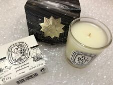 Diptyque Tubereuse  Candle 35g and Doson perfumed soap savon 25g- 2 pc set BNIB