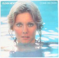 Come On Over  Olivia Newton-John Vinyl Record
