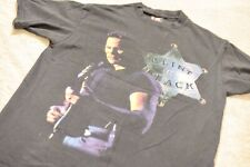 Vintage 1993 Clint Black North American Tour Shirt Giant Brand Large