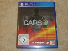 PROJECT  CARS  PS4 !!! Sony PlayStation 4 !!! TOP GAME !!!