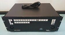 Altinex Mt100-100 Multitasker w/ 8x- Mt107-204 8x- Mt107-304 1x- Mt107-104