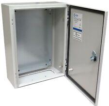 Yuco Yc 16x12x6 Ul Electrical Box Ip66 Nema Type 4 Enclosure Gland Screw Plate
