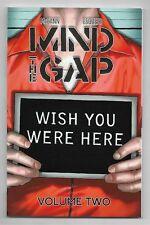 MIND THE GAP WISH YOU WERE HERE VOLUME TWO  / MCCANN IMAGE COMICS - V.O ANGLAIS