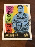 2018/19 Court Kings 228 Troy Brown Jr.