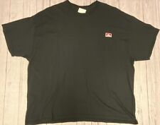 Ben Davis Black T Shirt Size 3XL
