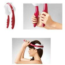 Head Neck Scalp Stimulator Acupressure Massager Stress Relax Hair Loss Headach