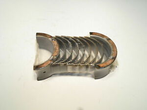 Main Bearing Set Fits Datsun B110 1200 F10 310 & 210  P# 014-6043 .50mm