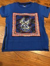 Diseñador de chicos Armani Camiseta 6 años