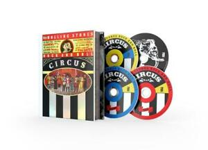 The Rolling Stones - Rock and Roll Circus - New Limited Edition DVD/Blu-ray/2CD