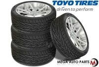 4 Toyo Proxes ST III  275/40R20 106W M+S All Season Performance Truck/SUV Tires
