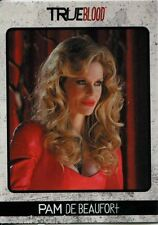 TRUE BLOOD ARCHIVES TRADING CARD SERIES COLLECTOR PROMO CARD P5 SDCC 2013 CARD