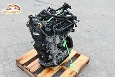 Volkswagen Tiguan Fwd 20l Engine Motor Oem 2020 5k Miles Fits Volkswagen