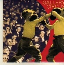 (CP22) Gallery Circus, Club House Killer - sealed DJ CD