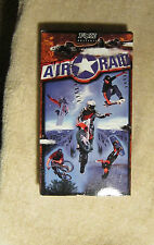 Air Raid Wakeboard Skateboard Motocross Snowboard BMX Surfing VHS
