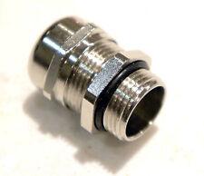 Lapp Kabel Liquid Tight Flexible Cord Connectors Skintop MS-M 20 53112020 Gland