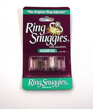 Ring Guard,Ring Snuggies-Instant Solution & Providing a Snug fit-Size Adjuster.