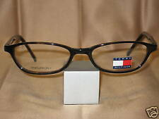 Tommy Hilfiger Eyeglasses Tortoise  Simple Cateye