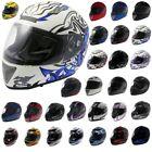 Motorradhelm Schutz Helm WACHMANN Rollerhelm Sturzhelm XS, S, M, L, XL