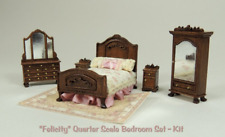 CHM - Felicity Quarter Scale Bedroom Kit