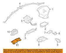 MITSUBISHI OEM Lancer Air Bag Airbag-Yaw Rate Sensor Mount Bracket 4670A046