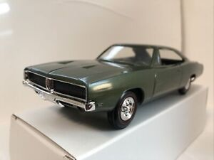 1969 Dodge Chatger R/T Dealer Promo Car By MPC