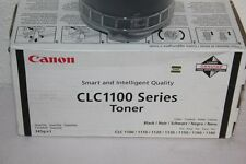 ORIGINAL CANON  Toner CLC 1100 seroes 1423A002[AA] Noir 5700 pages