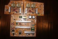 SONY SET 0F 3 BOARDS,A1362552B, A1253587B,A1253588B,SEE DETAILS, EXCELLENT.