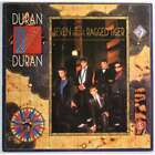 DURAN DURAN SEVEN AND THE RAGGED TIGER CD ALBUM