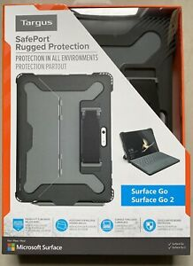 Targus SafePort® Rugged Protection for Microsoft Surface™ Go Black - THD491GL