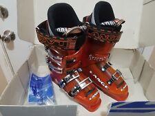 Lange Freeride 130 Men's 6.5 Ski Boots PRISTINE CONDITION Worn  1 hr.