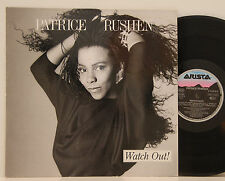 Patrice Rushen        watch out         Arista        NM # P