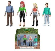 Married With Children - Bundys Action Figure 4 Pack Funko 2018 Nycc Exclusive