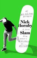 SLAM by Nick Hornby FREE SHIPPING a wonderful young adult paperback book