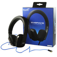 Blueant Embrace Stereo Headphones for iPod iPhone iPad or Android Tablet New