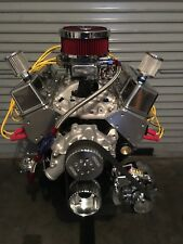 Turn key Small Block Chevy 350 Engine Package Turn Key Suit Chevy Performance V8